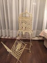 Birdcage and magazine holder Caringbah Sutherland Area Preview
