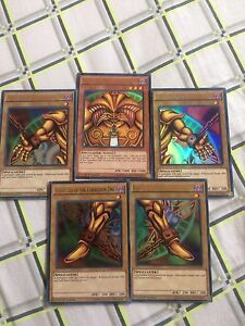 Yugioh cards for sale (cheap)