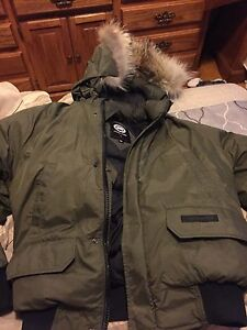 Limited Edition Branta Collection Military Yukon Bomber