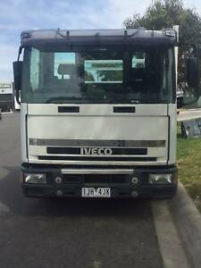 "!!SALE!! 2000 IVECO TRAY TRUCK ""CHEAP'"
