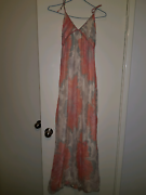 Forever New, size 8 Maxi Dress $20 Warnbro Rockingham Area Preview