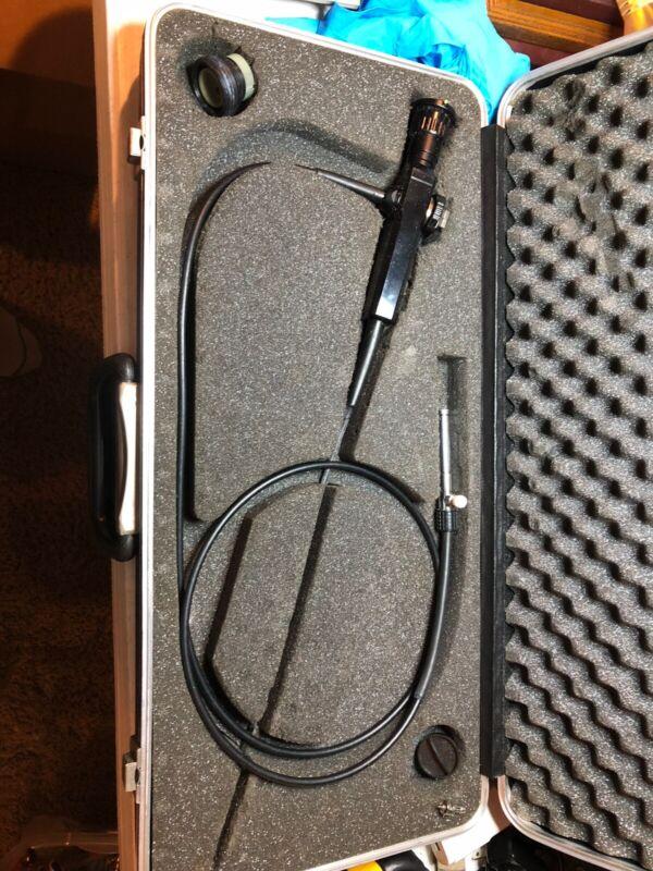 Machida / Storz ENT-4L Rhinolaryngeoscope
