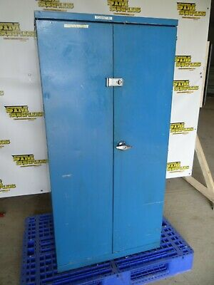 Lista Heavy Duty 4 Drawer Storage Cabinet