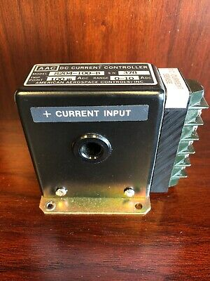 Aac Dc Current Controller S204-100-b