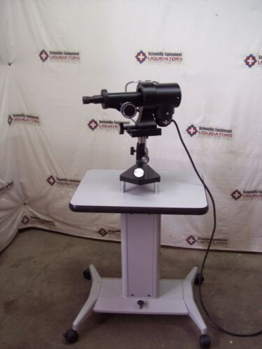 Marco Keratometer 1 with Ocular Stand