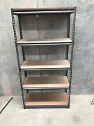 Garage shelving racks Currimundi Caloundra Area Preview