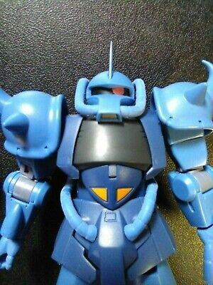 1//144 HG MS-07B-3 Gouf Custom B3 Gundam Model Kit Water Decal