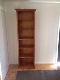 Bookshelf x2