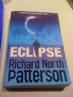 Eclipse by Richard North Patterson (Paperback, 2009) Ex condition