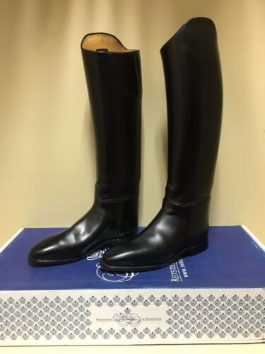 Konig Grandgester with Gusset US 10.5 (39 cm calf 46/52 cm height) CLEARANCE
