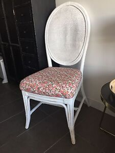 Refurbished wicker chairs x2 Woolloongabba Brisbane South West Preview
