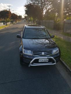 Suzuki Grand Vitara Urban Klemzig Port Adelaide Area Preview