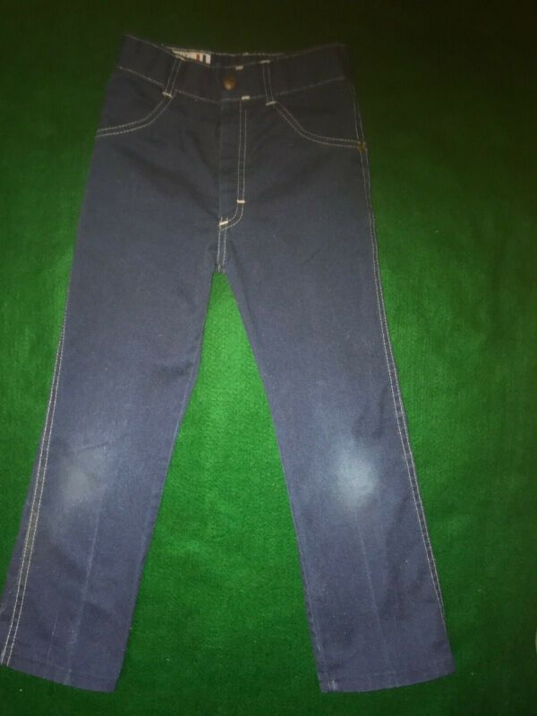 Vintage Boys Billy the Kid, blue jeans
