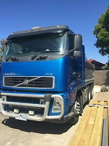2003 Volvo FH12 500HP Keysborough Greater Dandenong Preview