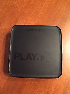 WD TV Play -  Media Player