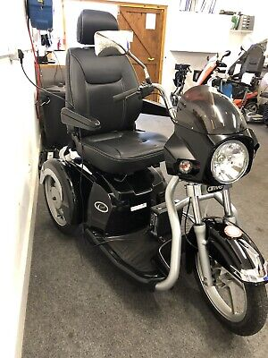 Drive Easy Rider Mobility Scooter (Free UK Delivery)