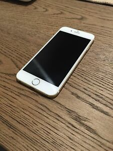 iPhone 6 64gig Gold - Good condition Hope Island Gold Coast North Preview