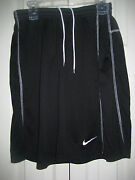 Nike Cycling Shorts