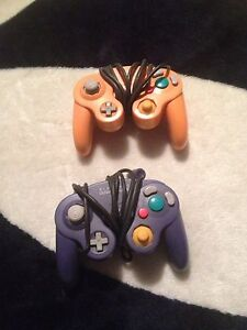 Manettes game cube