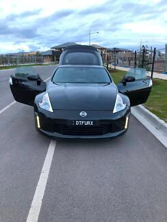 2015 Nissan 370Z Greenvale Hume Area Preview