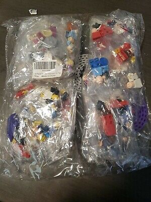 60+ LEGO Minifigure Lot. New complete lego figures