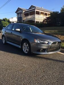 2014 Mitsubishi Lancer Sport with Warranty Coorparoo Brisbane South East Preview