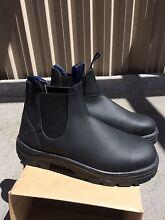 Steel Blue steel cap work boots Woolooware Sutherland Area Preview