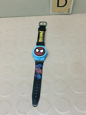 Marvel Spider-Man Kids Boys Watch - 2009