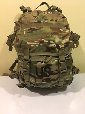 MULTICAM  Assault Pack  3 Day New USGI