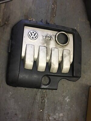 Vw Golf 1.9 Tdi Engine Cover