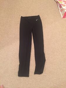 Small Nike dry fit pants