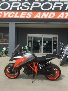 KTM 1290 Super Duke GT 2017 Rutherford Maitland Area Preview