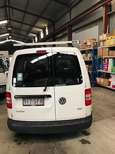 2012 Volkswagen Caddy Van/Minivan Castle Hill Townsville City Preview