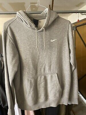 Nike Grey Hoodie Size Small