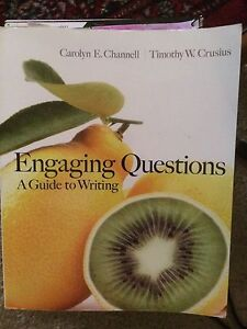 Engaging Questions A Guide To Writing Beecroft Hornsby Area Preview