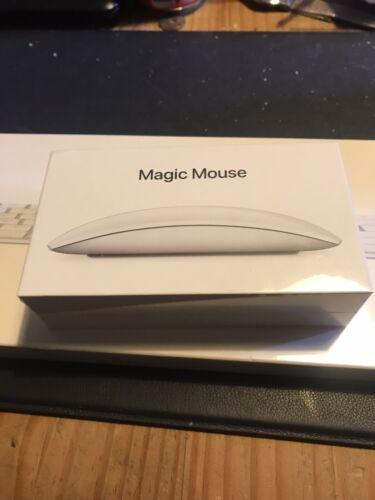 Souris apple magic mouse 2