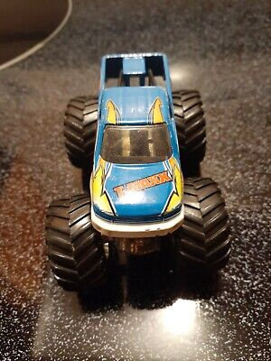 Hot Wheels Monster Jam T-MAXX 1:64 Diecast Truck HTF