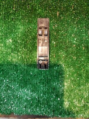Square D Qot1515cp 15 Amp Tandem Twin Mini Circuit Breaker Qo 2 - 15amp 1 Pole