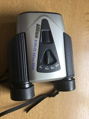 Nikon AP 054812 Binoculars