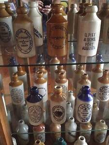 wanted to buy ( old bottles ) Whyalla Whyalla Area Preview