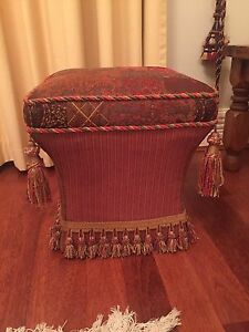 Footstool Burwood Burwood Area Preview