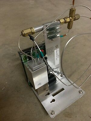 Varian 3800 Efc Type 23 Injector 1041 Gas Chromatography Gc