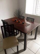 Modern Design Dining Room Table Cleveland Redland Area Preview