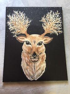 Art for sale - canvases + custom pieces