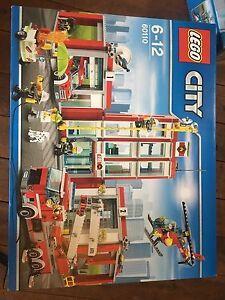 Lego city Camden Camden Area Preview