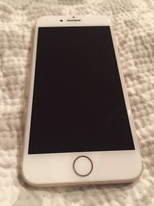 iPhone 7 32gb Rose Gold Immaculate