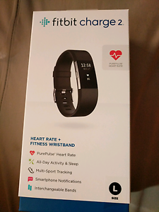 Fitbit Charge HR 2 Cabramatta Fairfield Area Preview