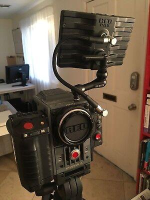 RED DIGITAL CINEMA SCARLET-X CAMERA PACKAGE - 160 Hours!