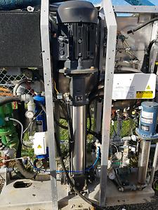 Grundfos CR15 pump Geelong Geelong City Preview