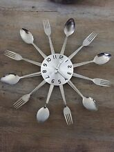 Kitchen Wall clock Beaumont Hills The Hills District Preview